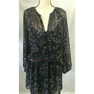 Sanctuary dress, nwt